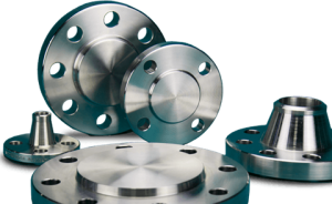 Snapp Flanges